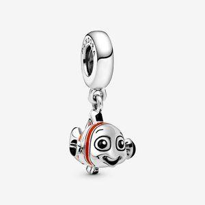 Pandora Disney Finding Nemo Dangle Charm